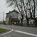 Nogna bifurcation (Jura)