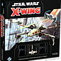 X-wing miniatures - seconde edition !