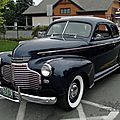 <b>Chevrolet</b> <b>Master</b> DeLuxe Business coupe-1941