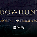 [shadowhunters]: mcg promet d'honorer les fans de the mortal instruments avec la série tv