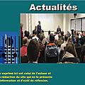 Compte rendu de la venue de françois asselineau à ge hydro-alstom