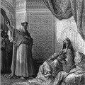 Saint François et le sultan
