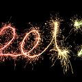 Meilleurs voeux pour 2017 !!!!