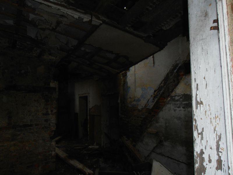 Maison Denis - arrière intérieur 2