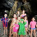 84 - dans la grotte de la sorcière