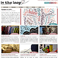 In the loop - arts de la laine & communauté