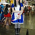 Cosplay Alice Madness