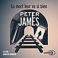 La mort leur va si bien (Roy Grace #2), de Peter James