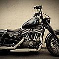 Mon Harley