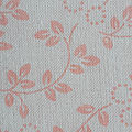 COUPON TISSU NEUF – Réf Lilly rose - 8 €