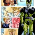 Dragon Ball : Cell Saga