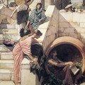 Waterhouse-Diogenes