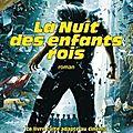 La Nuit des enfants rois - <b>Bernard</b> <b>Lenteric</b>