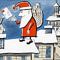 Trop chou ! une belle histoire de <b>Noël</b> !