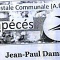 APC La Poste