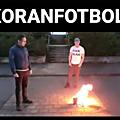 Suède : des Corans à nouveau brûlés à Malmö, Göteborg et Trollhättan