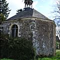 Petite chapelle...
