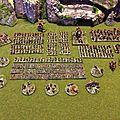 Warmaster skavens armée complete