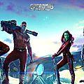 <b>Guardians</b> <b>of</b> <b>the</b> Galaxie - la soirée Kinécomics !