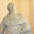 Louis <b>XVI</b> bientôt S.D.F. au Loroux-Bottereau ?