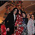 Destins croisés: Michael Jackson, <b>Elizabeth</b> <b>Taylor</b>, Carrie Fisher et Debbie Reynolds