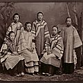 Early Photography in Imperial China at Rijksmuseum