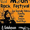 Moon rock festival 2017 geishoue