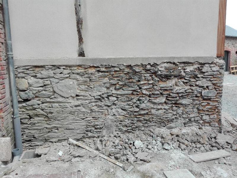 mur ext apres