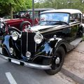 Horch 830 convertible 02