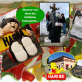 J'ai testé... la mecque des amateurs de bonbecs : le musée-magasin haribo
