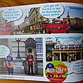 Le magazine j'apprends l'anglais