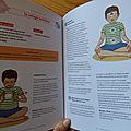 La méditation avec les enfants, ça marche
