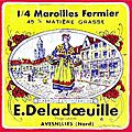 AVESNELLES-Maroilles