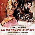 David lean - le docteur jivago