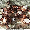Les gros bonbons de Noël Marimerveille