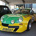 ALPINE RENAULT A110 Berlinette Châtenois (1)