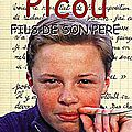 Picou, fils de son père ---- edouard ollivro