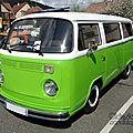 Volkswagen t2b combi-1977