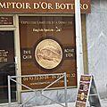 Comptoir d'Or Boterrro