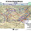 <b>Chemin</b> des <b>Dames</b> et mutineries à la 5e Division d'infanterie (printemps 1917)