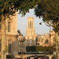 Le clocher de Saint-Germain-l'Auxerrois