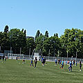 Quartier <b>Drouot</b> - Capitale du football de Mulhouse...