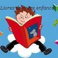 Challenge les livres de notre enfance