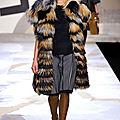 Ma fashion obsession : de la <b>fourrure</b> !