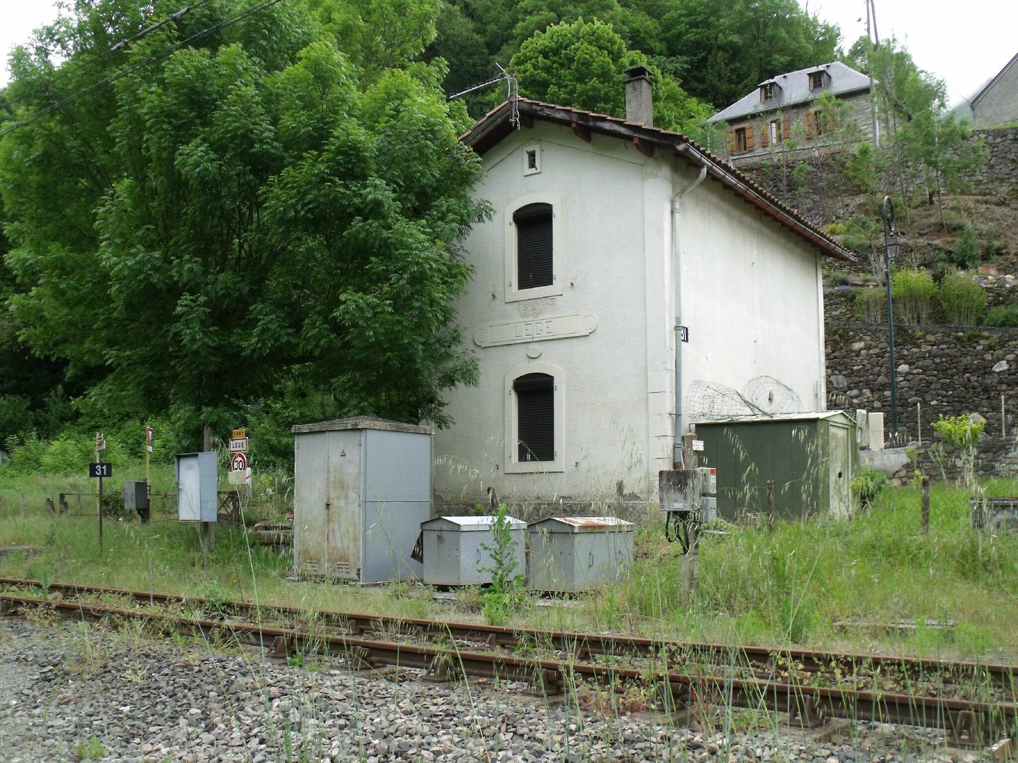 Lège (Haute-Garonne - 31)