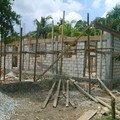LA CONSTRUCTION DE l ECOLE