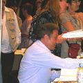 20082505 Michel Drucker à Loudéac
