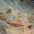 Sri Lanka, l'ïle dont on rêve (14/37). Drame shakespearien à Sigiriya.