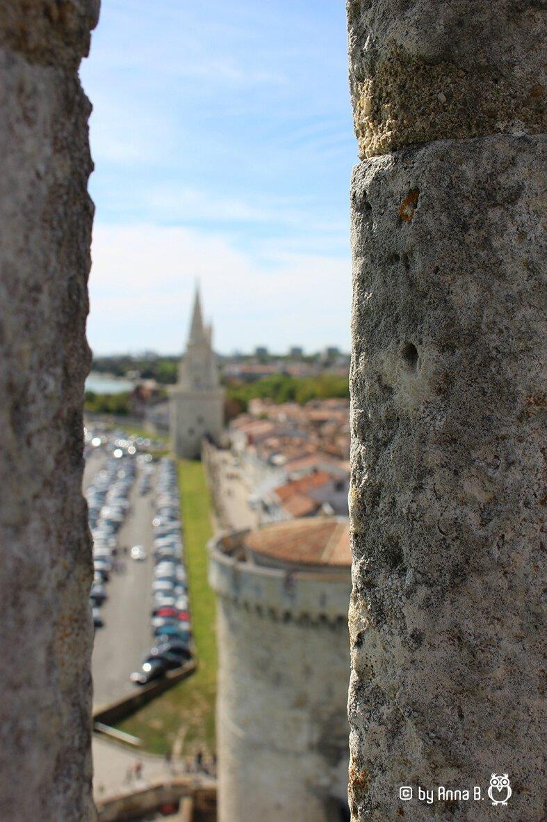 Découvrir La Rochelle !