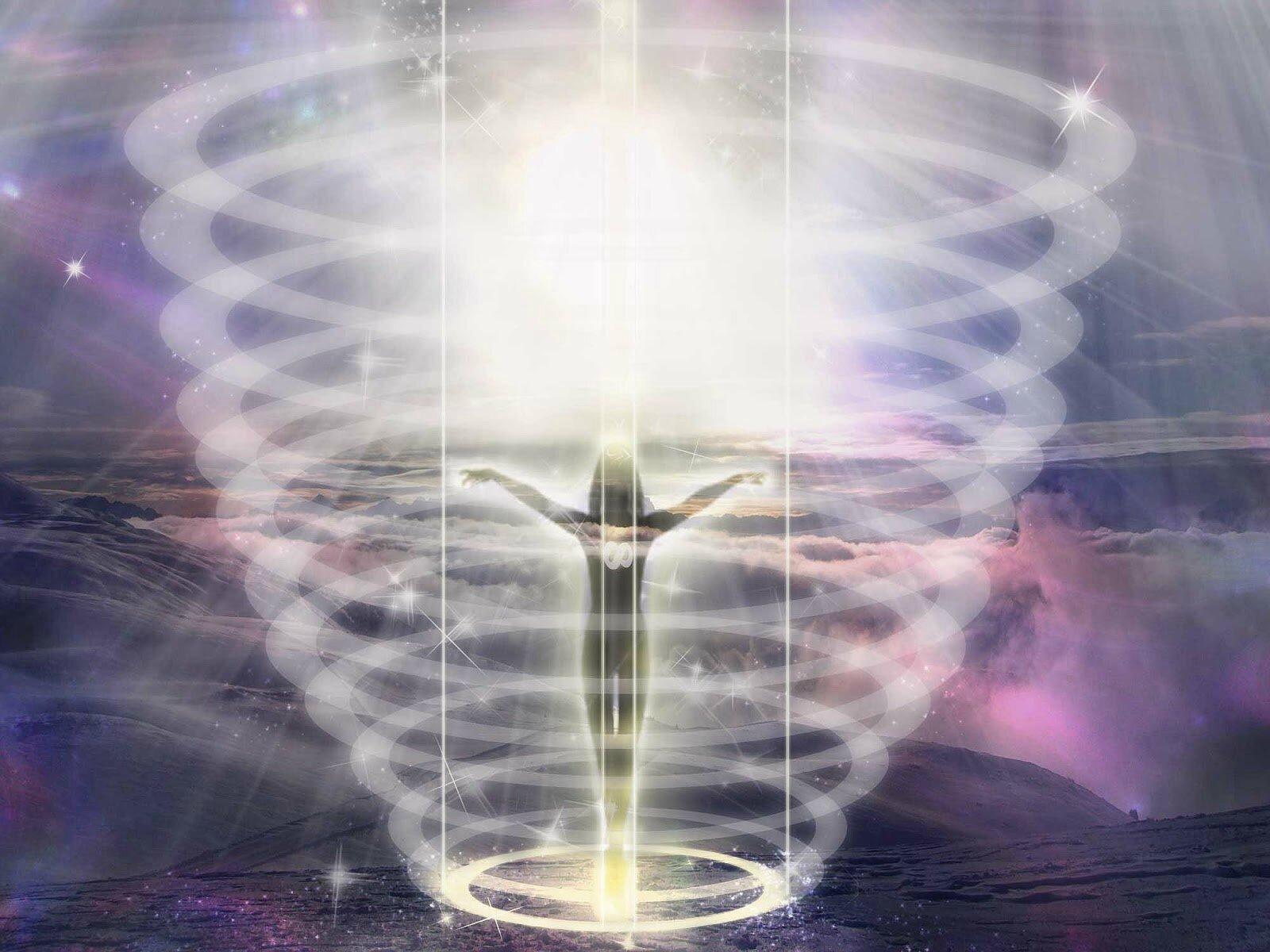 7 chakras ou les 7 portes énergétiques par ou les sorciers et les djinns vous attaquent